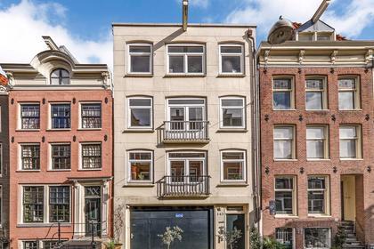 Lange Leidsedwarsstraat 143 1 in Amsterdam 1017 NK