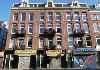 Albert Cuypstraat 274 Iii/Iv in Amsterdam 1073 BR