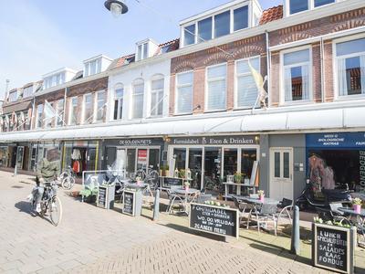 Generaal Cronjestraat 82 D in Haarlem 2021 JL