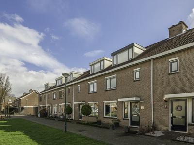 Koperslagerlaan 58 in IJsselstein 3401 GP