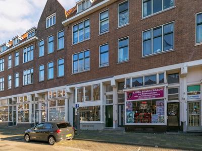 Polderlaan 54 A in Rotterdam 3074 MG