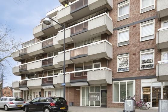 Pastoor Petersstraat 105 in Eindhoven 5612 WE