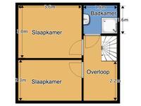 Burgemeester I. Van Houtestraat 40 in Oostburg 4501 CE