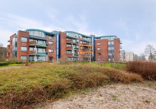 Plantage 72 in Harderwijk 3841 EL