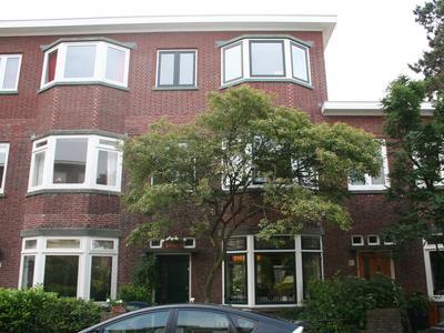 Van Nijenrodestraat 95 in 'S-Gravenhage 2597 RL