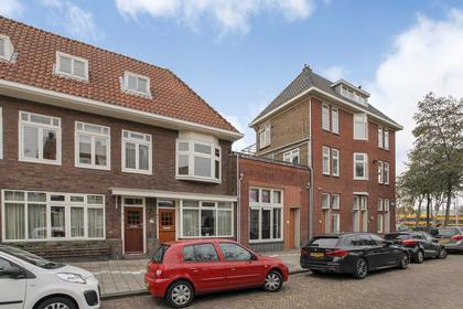 Bakhuizen Van Den Brinkstraat 4 Huis in Haarlem 2032 GA