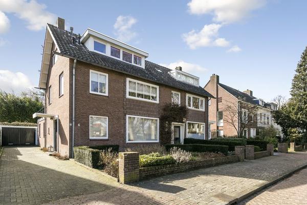 Gaspeldoornlaan 10 in Eindhoven 5644 KT