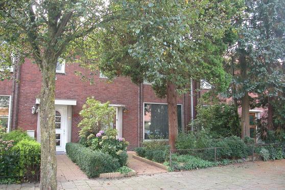 Van Kretschmar Van Veenlaan 87 in Hilversum 1222 LX