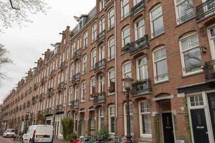 De Wittenkade 156 Ii in Amsterdam 1051 AN