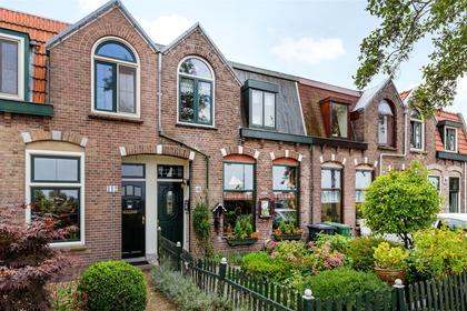 Slaperdijkweg 110 in Haarlem 2026 BL