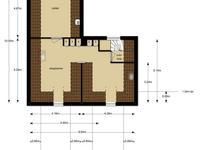 'S-Herenstraat 63 in Maasland 3155 SL