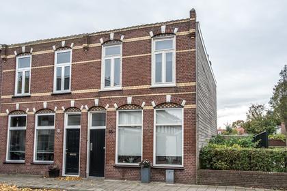 Fabriciusstraat 36 in Haarlem 2032 SK