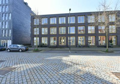Erich Salomonstraat 398 in Amsterdam 1087 GT