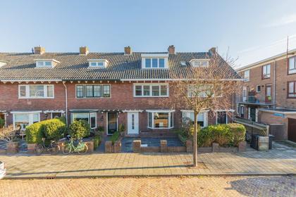 Caninefatenstraat 63 in Haarlem 2025 CB