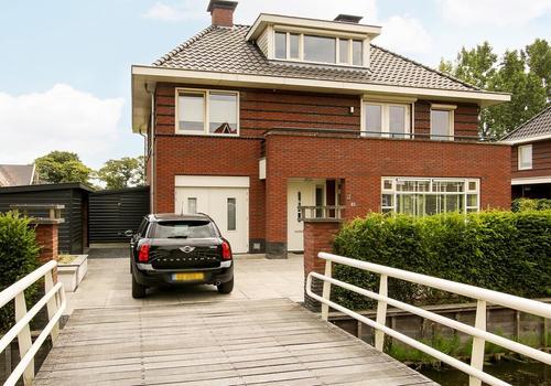 Karperstraat 85 . in Aalsmeer 1432 PC