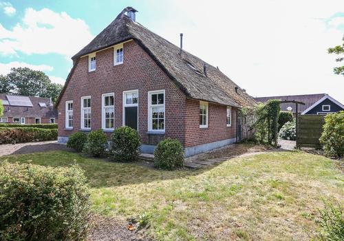 Gemeenteweg 194 1 in Staphorst 7951 CV