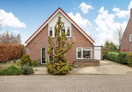 Echternachhof 8 in Sittard 6137 LH