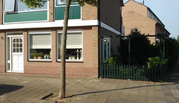 Nicolaas Van Der Steenstraat 38 in Mijdrecht 3641 CP
