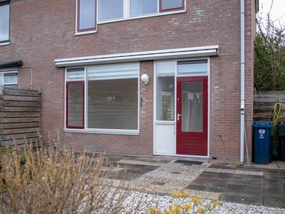 Normandiestraat 1 in Alkmaar 1827 BL