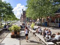 De Voortuinen (Bouwnummer 10.1) in Amsterdam 1014 BL