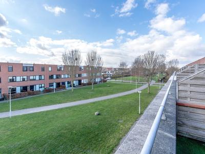 Louis Paul Boonpad 19 in Arnhem 6836 SW
