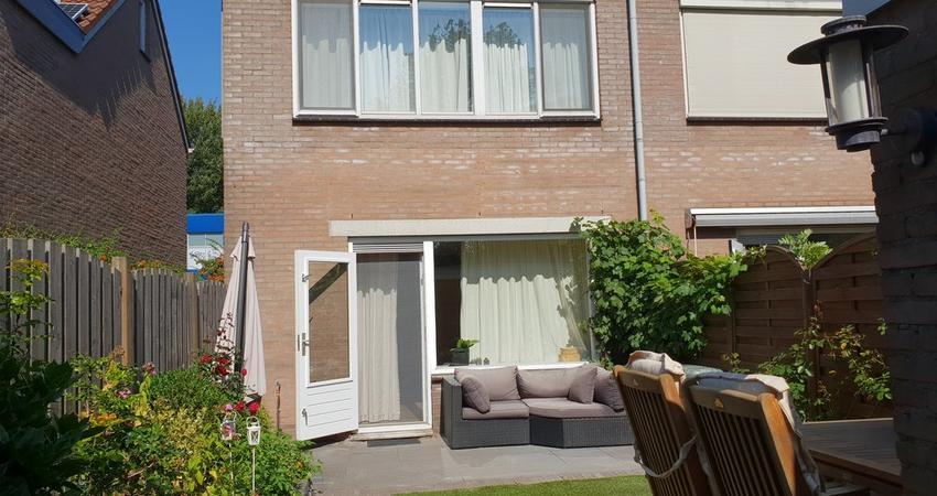 De Gaullelaan 20 in Delft 2625 PH
