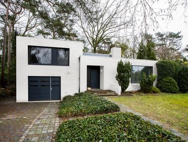 Geerten Gossaertdreef 10 in Tilburg 5044 LH