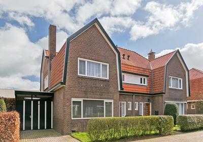 Emmastraat 20 in Helmond 5707 HG