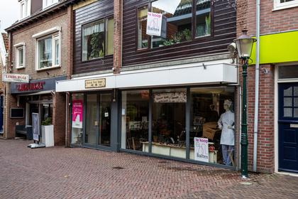 Brugstraat 21 in Ommen 7731 CT
