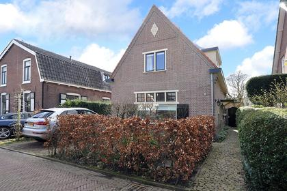 Dammaat 7 in Laren 1251 JX