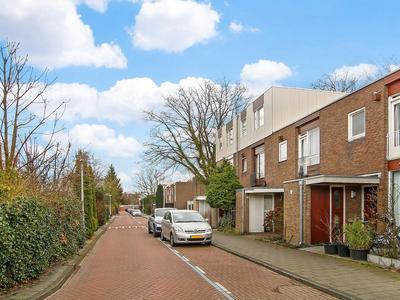 Vervoorenstraat 25 in Amsterdam 1063 ET