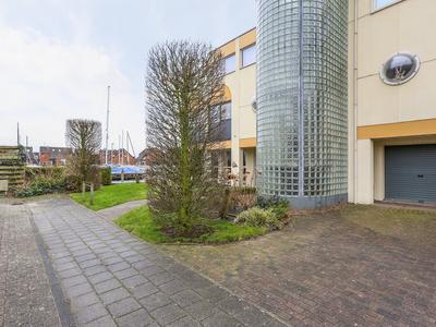 Koevordermeerstraat 6 in Lemmer 8531 RP