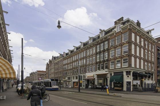Kinkerstraat 83 -Ii in Amsterdam 1053 DH