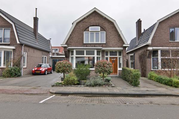 Bentinckslaan 87 in Hoogeveen 7902 GC