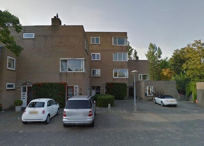Van Den Berghlaan 173 in Hoofddorp 2132 AD