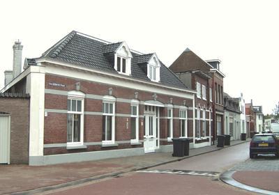 Kalsdonksestraat 1 in Roosendaal 4702 ZA