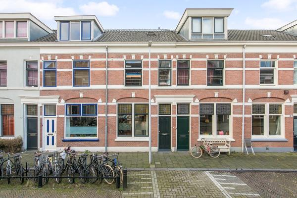 Klaverstraat 41 in Utrecht 3572 VB