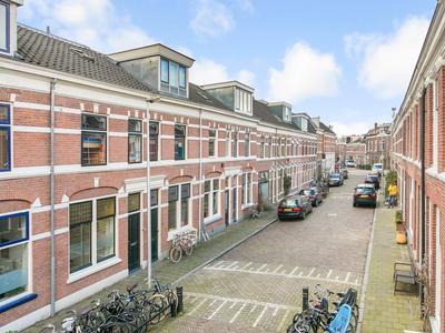 Klaverstraat 41 in Utrecht 3572 VB