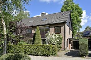 Willem De Zwijgerlaan 26 in Bilthoven 3722 JR