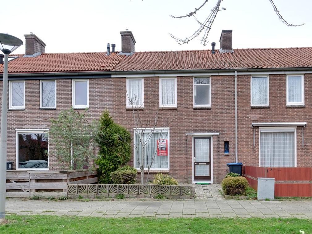 Kamillelaan 43 in Arnhem 6833 GG