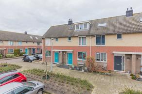 Nienke Van Hichtumstraat 132 in Hoofddorp 2135 RZ