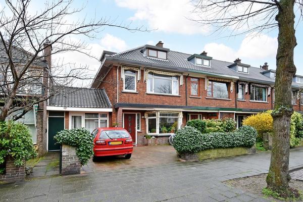 Rembrandtlaan 8 A in Voorburg 2271 GJ