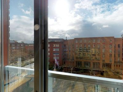 Sonnevillelunet 5 E in Maastricht 6221 KT