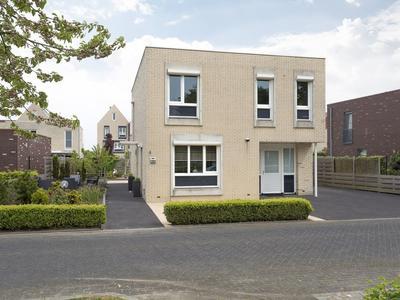 De Omloop 11 in Kampen 8261 LN