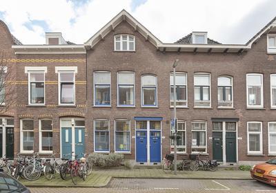 Zestienhovenstraat 38 in Rotterdam 3037 XT