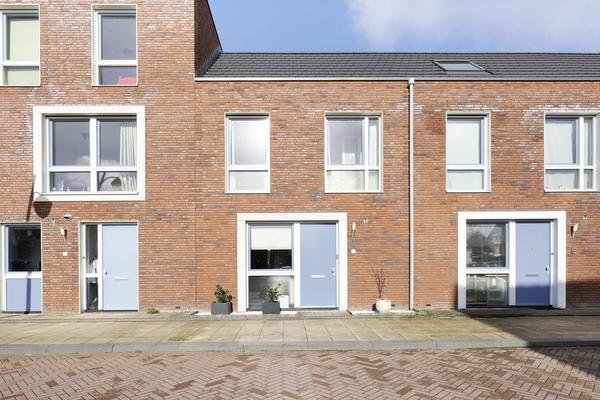 Het Veld 3 in Hooglanderveen 3829 GS