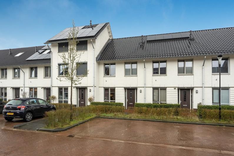 Jan J. De Goedestraat 54 in Wageningen 6709 TE