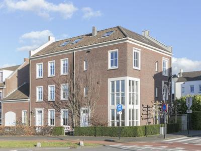 Bergenboulevard 158 in Amersfoort 3825 AC