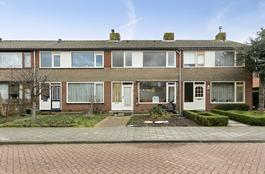 Prinses Beatrixstraat 3 in Zegveld 3474 JV
