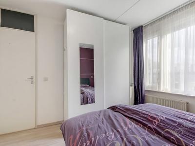 Erasmusdomein 23 in Maastricht 6229 GB
